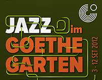 JIGG 2012 · Festival de Jazz