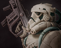 StormTrooper – Fuck The Force