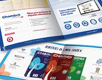 Catálogo de produtos International Papel