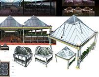 Mon Jardin Beer Garden Design Proposal