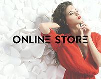 online store women's clothing