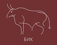 BUL - logo doodle