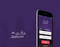 jakoom | branding