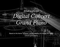 Roland Grand Piano Submission