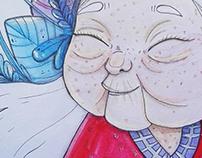 Little Grandma - ºSOETº