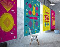 艺术春节_海报设计