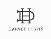 Harvey Dustin re-brand