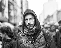 Dónde está Santiago? Retratos de una realidad Argentina