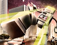 Ataque Robot