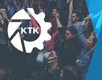 KTK Fotókör | Logo Design