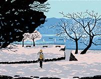 A Memory of Kyushu | 九州追忆 · 人吉/熊本篇