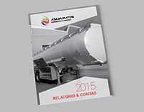 A. Silva Matos - Annual Report