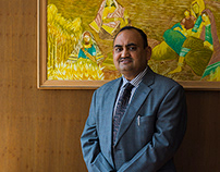 Forbes Magazine March 2014- Dilip Surana - Micro Labs