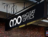 Macleay Optics