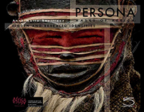 Persona - Exhibition Catalogue