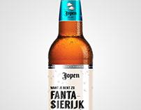 Jopen Beer