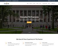 Eduguide – Education WordPress Theme
