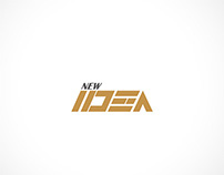 new idea logo