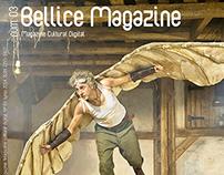Bellice Magazine Nº03
