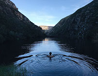 Love Overberg - Passion Project