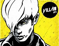 Villain #1