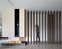 House Interior by Rimartus