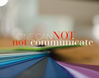 Not communicate