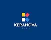 Keranova - Visual Branding