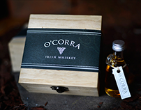O'Corra Irish Whiskey