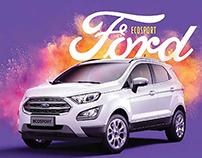 Ford - Transforma tu imaginación en acción