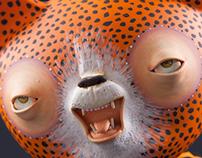Guerrero Jaguar