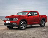 Volkswagen Atlas Tanoak 2020