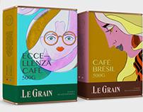 Le Grain Café