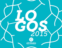 Logos 2015 - Címbalo Comunicação