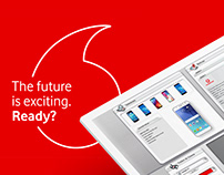 Vodafone - WOW stores