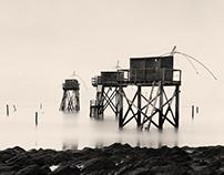 Cabane de Pêche
