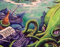 HL Kraken and the Destruction of Baghdad by the Bay