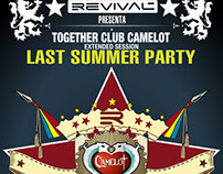 "Revival & Camelot ""Last summer Party"""