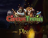 "Slot ""Circus Train"""