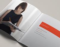Agency Administrators Brand Catalog / Brochure