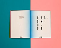 Norwegian School of Creative Studies · 2015 Catalogue