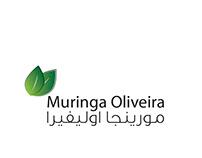 Muringa Oliveira | Logo