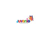 Juvenio Pre-School-Logo&Branding