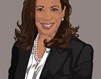 Madam Vice President Kamala Harris