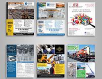 Anuncios Mexico Industry