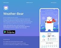 Weather-Bear