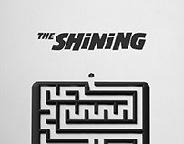 Artwork for The Shining