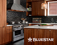 BlueStar Website