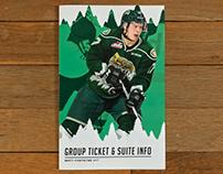 Everett Silvertips Brochures