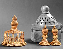 Shakti Jewellers